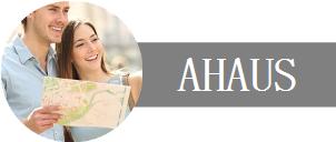Deine Unternehmen, Dein Urlaub in Ahaus Logo